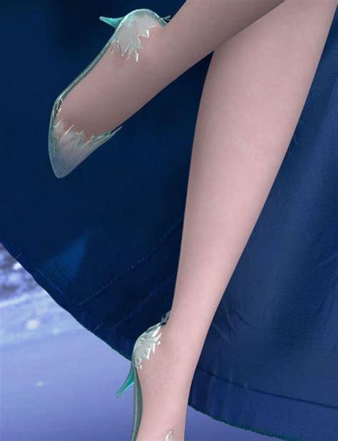 elsa frozen feet reference elsa s shoes elsa cosplay disney s frozen