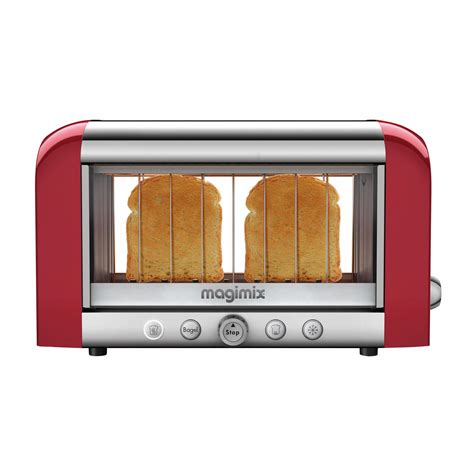 Magimix Toasters giveaway magimix vision toaster simple bites