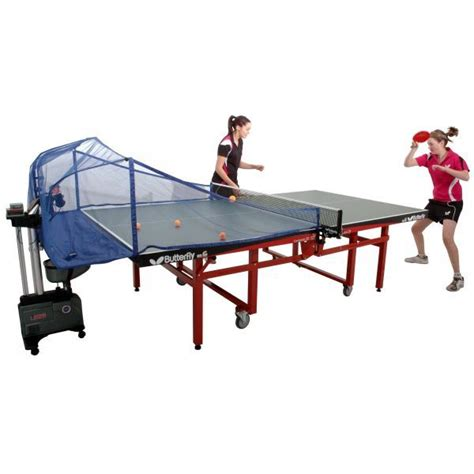 practice partner 80 table tennis robot