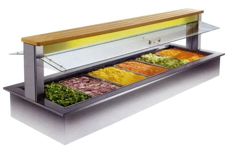 table top salad bar china nn prtgo117 salad bar china counter top salad bar
