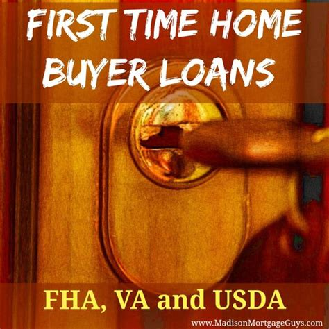 Time Home Buyer Loan by Illinois No Money Time Home Buyer Loans Fha Va And Rural Housing Home Time