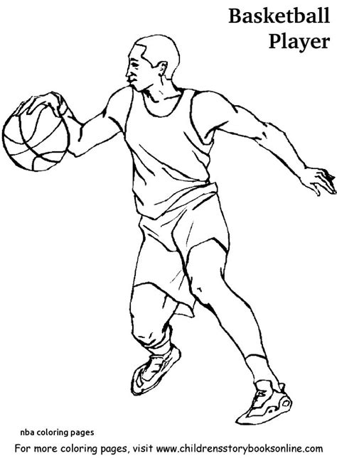 nba wizards coloring pages nba coloring pages awesome basketball coloring pages for