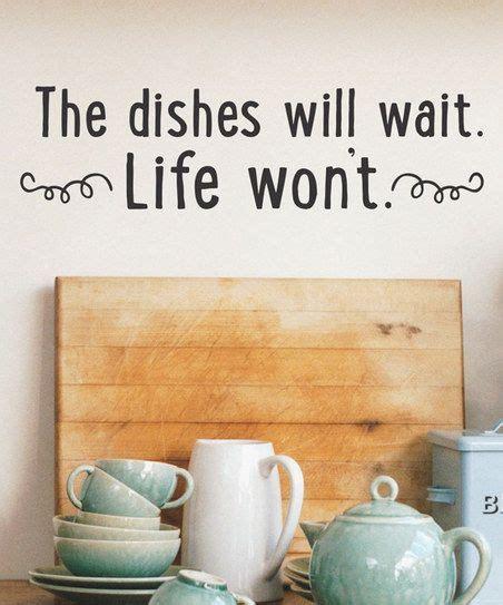 kitchen cabinet quotes 25 best ideas about kitchen decals on pinterest kitchen