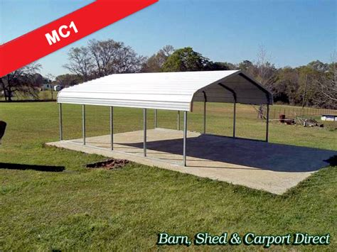 Car Port Cover by Aluminum Aluminum Carport