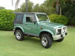 1995 Suzuki Samurai For Sale Document Moved