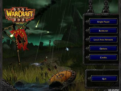tutorial warcraft 3 tutorial de warcraft iii reign of chaos rocky bytes