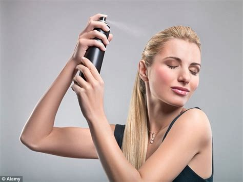 Using Hair Dryer Side Effects how using shoo can cause dandruff scalp