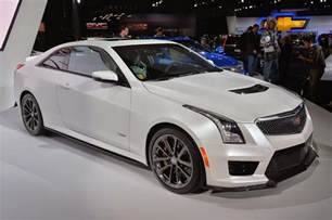 Price Of Cadillac Ats 2017 Cadillac Ats V Review Release Date Price 2018