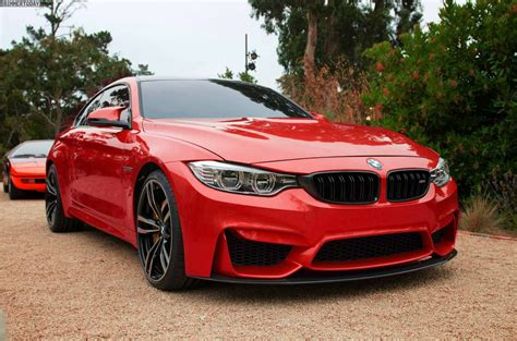 red bmw 2016 2016 bmw m3 review and information united cars united cars