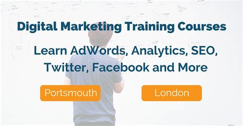 Marketing Classes by Digital Marketing Courses