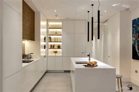 Kichan Ki Dizain тенденции в дизайне кухонь в фото обзоре