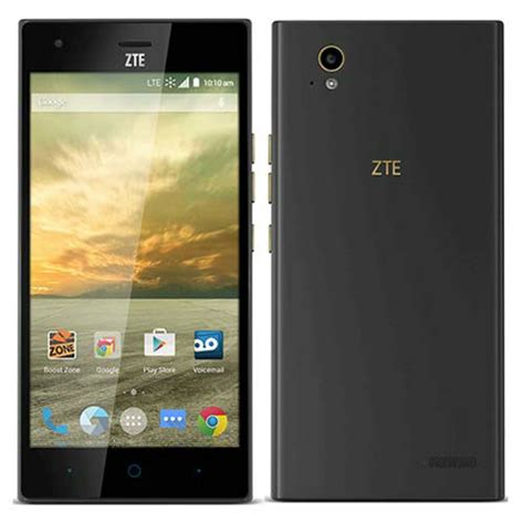 cheap boost mobile android phones new zte warp elite boost mobile 4g lte android phone cheap phones