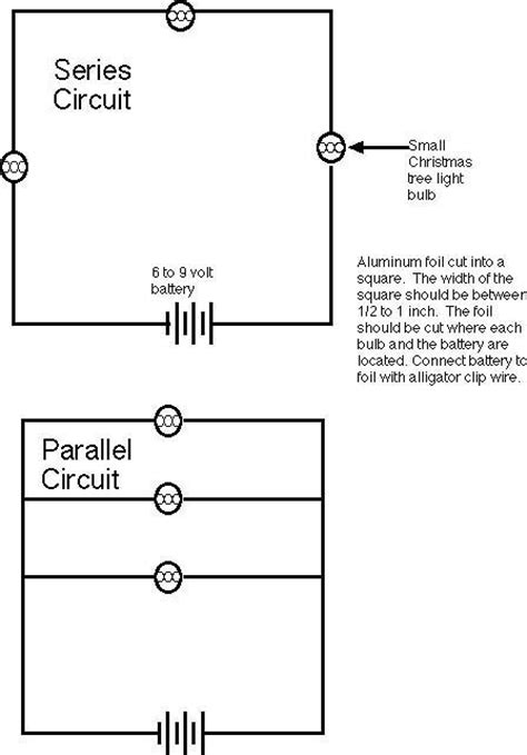 resistors in series and parallel circuits lab resistors in parallel experiment 28 images science for school home ohms volts and s diagram