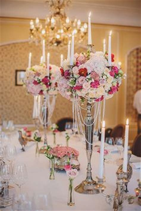 candelabra for wedding centerpiece candelabra centerpieces with flowers search