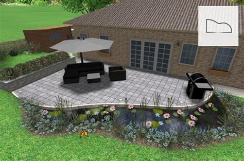terrassen fliesen obi fliesen f 252 r die terrasse materialien im 220 berblick obi