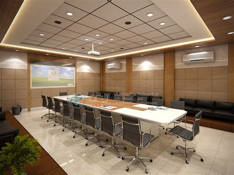 How To Design A House Floor Plan conference room rendering ary studios