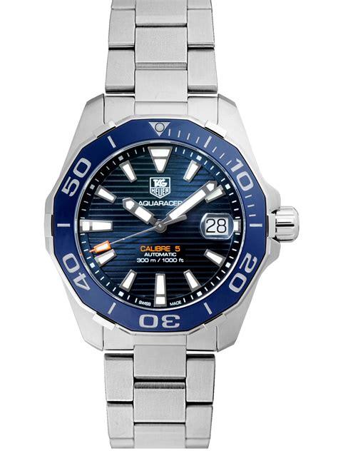 Kacamata Tag Heuer Blue jubilee rakuten global market tag heuer way211c ba0928 aquaracer 300 m mens blue