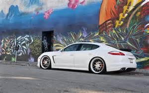 White On White Porsche Panamera Porsche Panamera 2015 Image 200