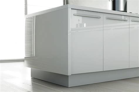 Acrylic Cabinet Doors Ultragloss Acrylic Kitchen Doors