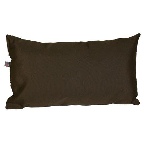 Outdoor Throw Pillows Clearance by Bay Brown Sunbrella Outdoor Throw Pillow Dfohome
