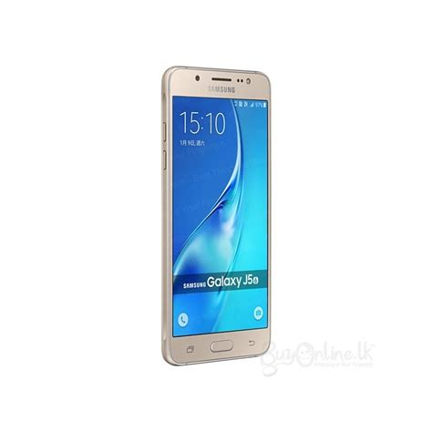 Hp Samsung J5 4g Lte samsung galaxy j5 2016 sm j510fn 4g dual sim smartphone