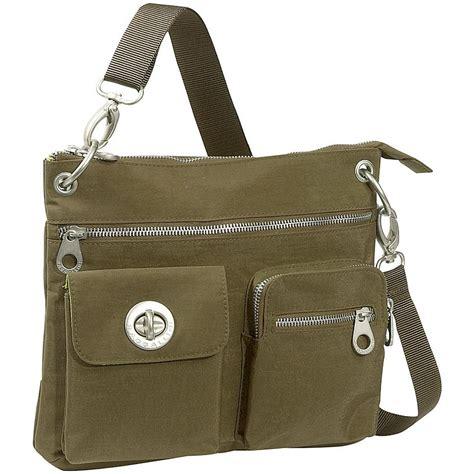 baggallini women s sydney bagg silver hardware i womenbags