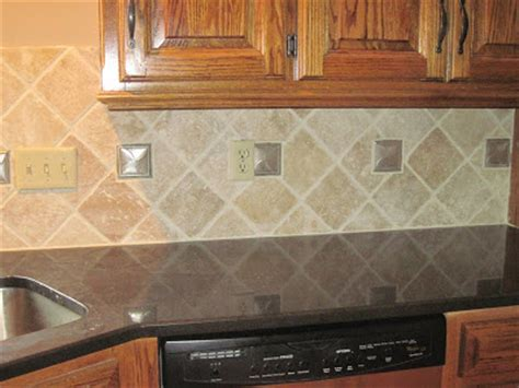 backsplash tile pattern drennon s custom tile travertine backsplash pattern
