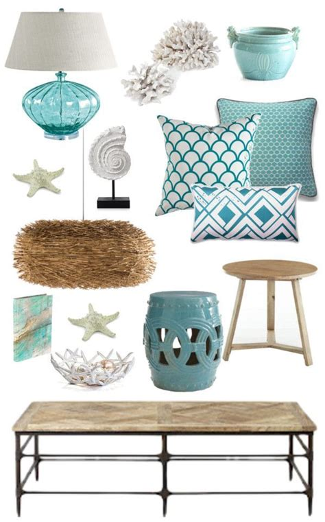 seaside home decor 1000 images about french country beach style on pinterest
