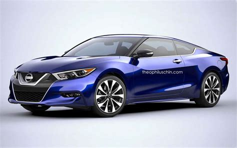 New Nissan 2018 Models by 2018 Nissan Maxima Rumors News Release Date Car Models