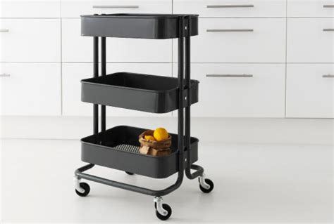 ikea cart with wheels kitchen islands carts ikea