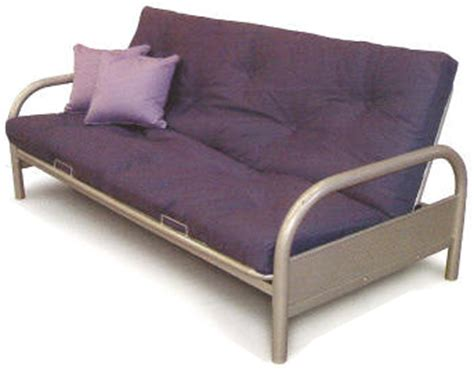 Metal Futon Sofa Bed Bm Furnititure Metal Sofa Bed