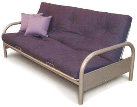 Metal Sofa Beds Metal Futon Sofa Bed Bm Furnititure
