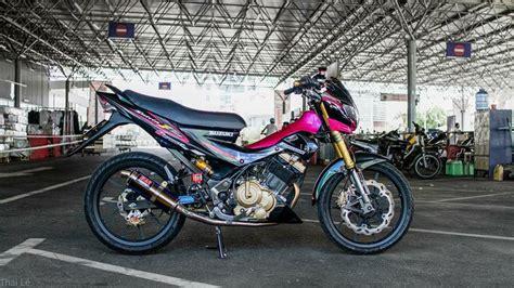 Shockbreaker Monoshock Shockbiker Satria Fu modifikasi satria f150 optional nan sederhana