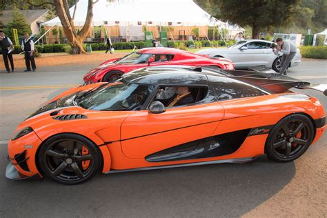 koenigsegg huayra this bought a koenigsegg agera xs to go with his lambo