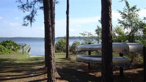 lake george overnight boat rentals florida cgrounds florida state parks rv parks