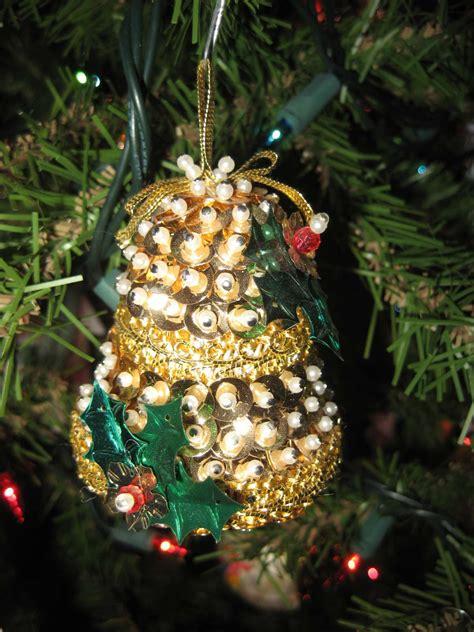 vintage christmas ornaments pictures