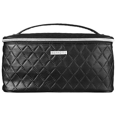 Sephora Makeup Bag the 15 best cosmetic bags makeup bags and organizers