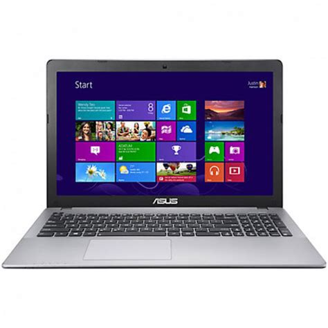 Laptop Asus Vivobook X 540 asus vivobook x540sa drivers and specifications driversfree org