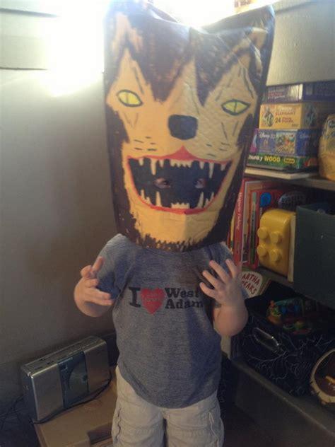 lil party animals paper bag safari vest tutorial 20 diy paper bag costume ideas hative