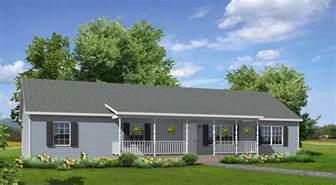 Rancher Style House willow creek ranch style modular homes