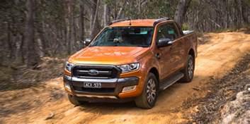 2016 Ford Ranger 2016 Ford Ranger Wildtrak Review Caradvice
