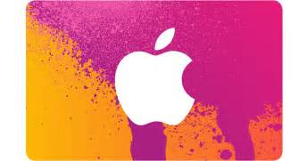 apple itunes cards apple