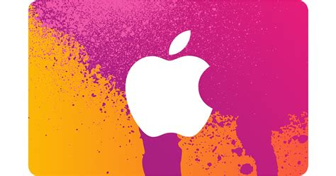 Itunes Gift Card For Apple Store Purchases - apple itunes cards apple