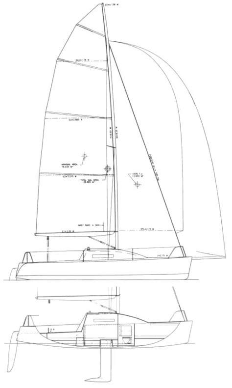 este 24 interni este 24 sailboat specifications and details on