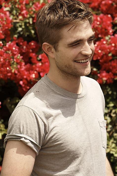 Robert Pattinson Hairstyle by Robert Pattinson Hairstyles Stylish