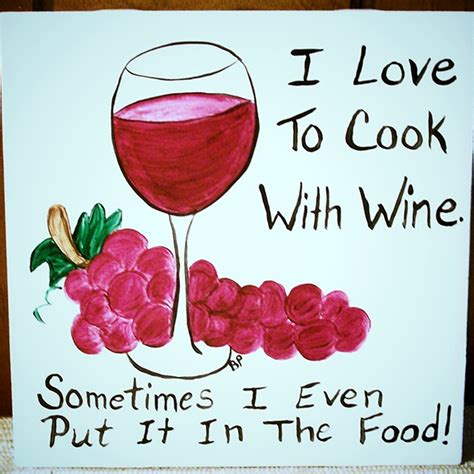 cook with wine humor i to cook with wine wine2go app we