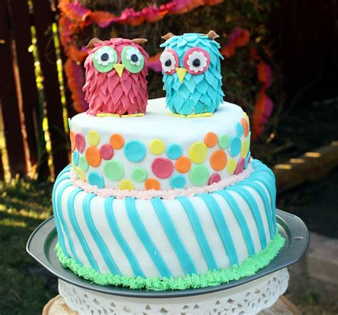 amazing owl birthday party bless  mess