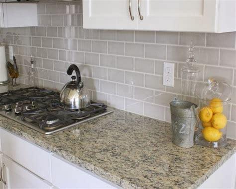 grey kitchen backsplash white and grey subway tile designs furnitureteams