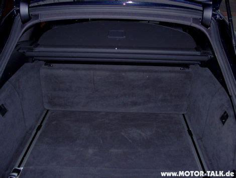 Audi Kofferraumbox by Kofferraumbox F 252 R A6 Avant 4f Biete