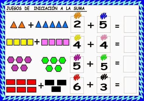 imagenes de matematicas sumas y restas maestros y maestras eficientes como ense 241 ar a sumar a los